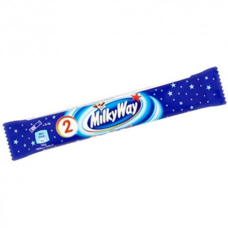 Mars Milky Way - 43g