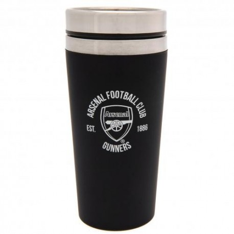 Arsenal FC Executive Travel Mug