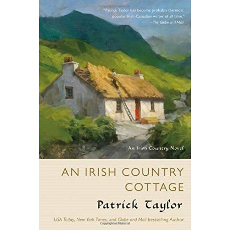 An Irish Country Cottage [HC]
