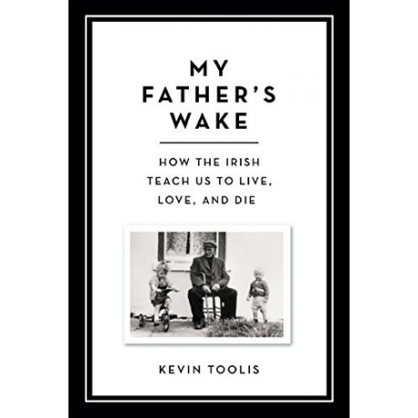 My Father's Wake [HC]