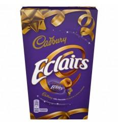 Cadbury Chocolate Eclairs Carton