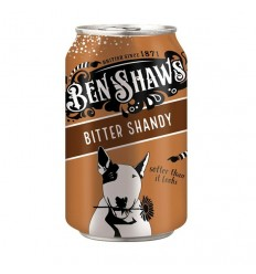 Ben Shaws Bitter Shandy - 330ml