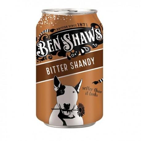 Ben Shaws Bitter Shandy - 330ml