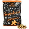 Mackie's Gingerbread Toffee Popcorn - 150g