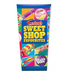 Swizzels Sweet Shop Favourites Carton