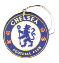 Chelsea FC Air Freshener