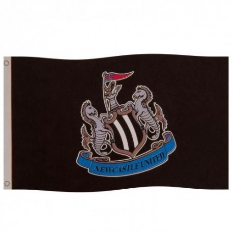 Newcastle United FC Flag