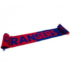 Glasgow Rangers FC Scarf