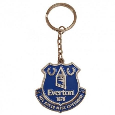 Everton FC Keyring - Crest