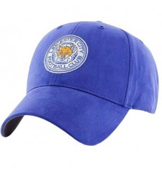 Leicester City FC Baseball Cap