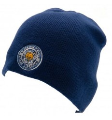 Leicester City FC Knit Ski Hat