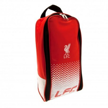 Liverpool FC Red Boot Bag