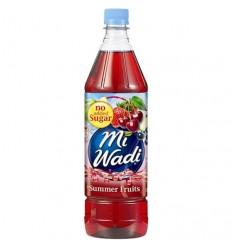 Miwadi NAS Summer Fruits - 1L