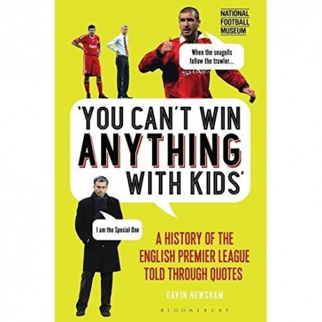 You Can't Win Anything With Kids [HC]
