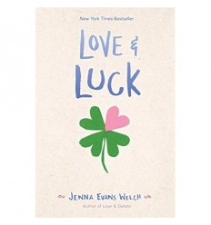 Love and Luck [HC]