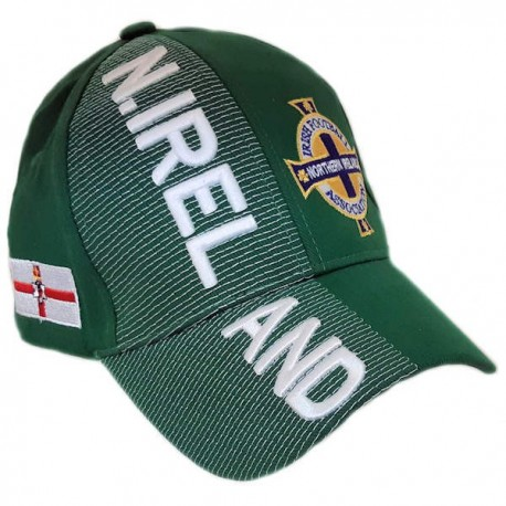 Northern Ireland FA Baseball Cap