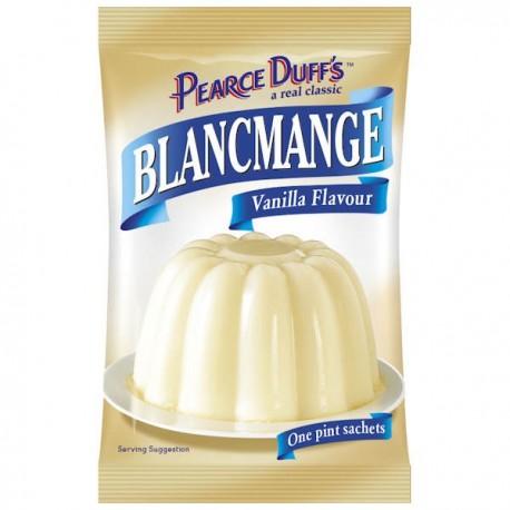 Pearce Duff Vanilla Blancmange - 41g