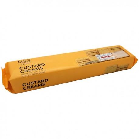 Marks & Spencer Custard Creams - 150g