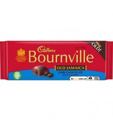 Cadbury Bourville Old Jamaica - 100g