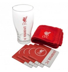Liverpool FC Mini Bar Set