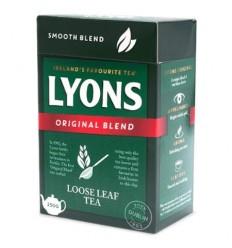 Lyons Original Blend Loose Tea - 250g