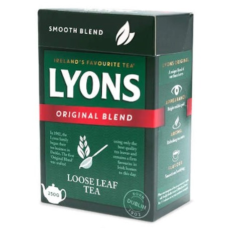 Original Blend Loose Tea - 250g