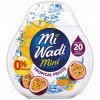 MiWadi NAS Mini Tropical Fruits - 66ml