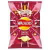 Walkers Smoky Bacon Crisps - 32.5g