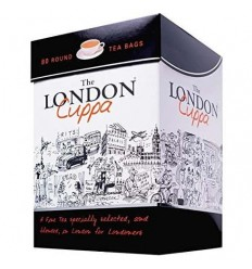 London Cuppa Tea Bags - 80