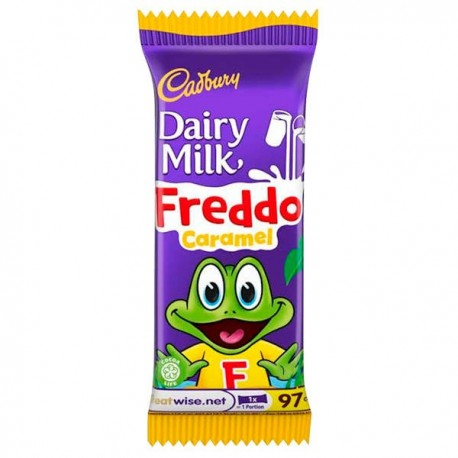 Cadbury DM Freddo Caramel - 19g
