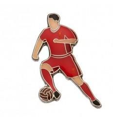 Liverpool FC Player Pin Badge