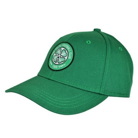 Glasgow Celtic FC Baseball Cap