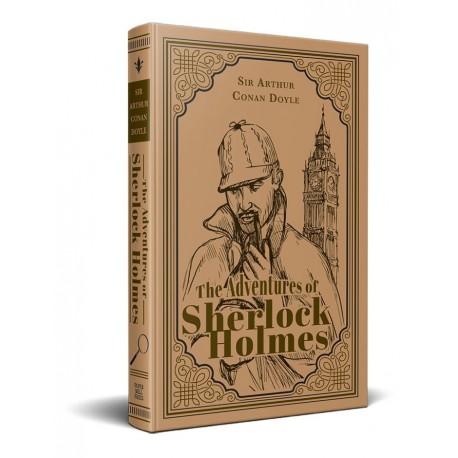The Adventures of Sherlock Holmes [HC]