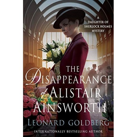 The Disappearance of Alistair Ainsworth [HC]
