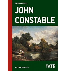 John Constable (British Artists) [HC]