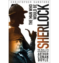 The Man Who Would Be Sherlock [HC]