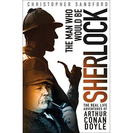 The Man Who Would Be Sherlock [HC]