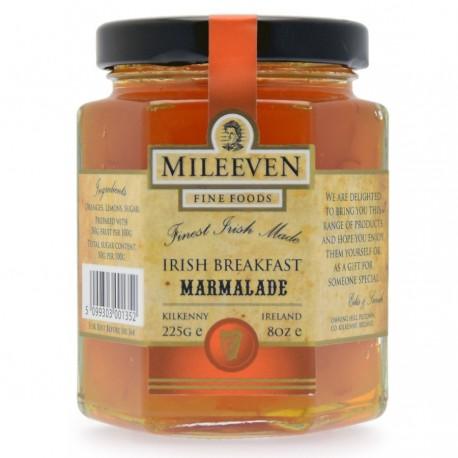 Mileeven Irish Breakfast Marmalade - 225g