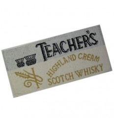 Teacher's Whisky Bar Towel