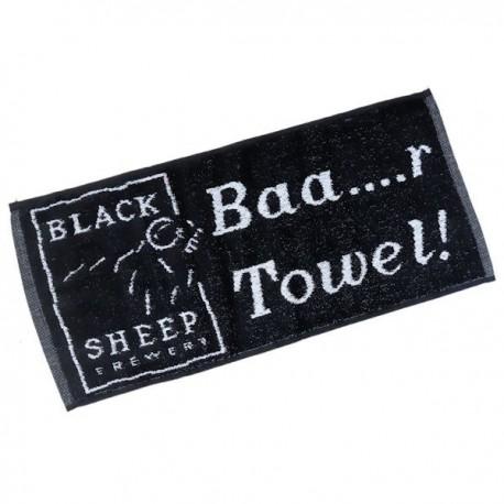 Black Sheep Brewery Bar Towel