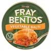Fray Bentos Vegetable Balti Pie
