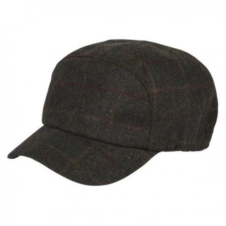 Heritage Traditions Skip Cap - Dark Green