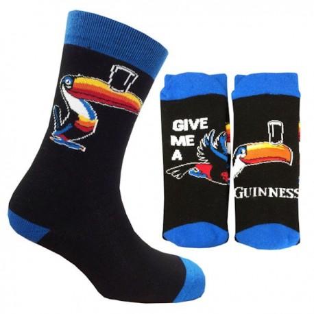 GUINNESS Toucan Socks