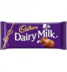 Cadbury Dairy Milk Gift Bar - 360g