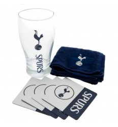 Tottenham Hotspur FC Mini Bar Set