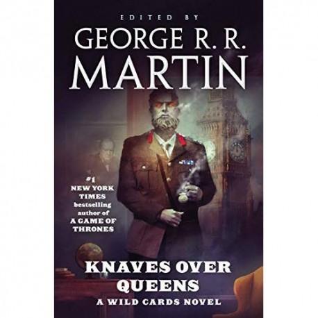 Knaves Over Queens [HC]