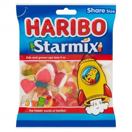 Haribo Starmix - 180g