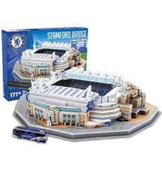 Chelsea FC 3D Jigsaw Puzzle
