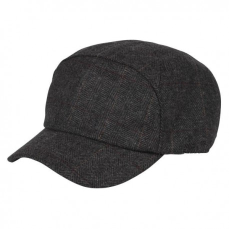 Heritage Traditions Skip Cap - Grey