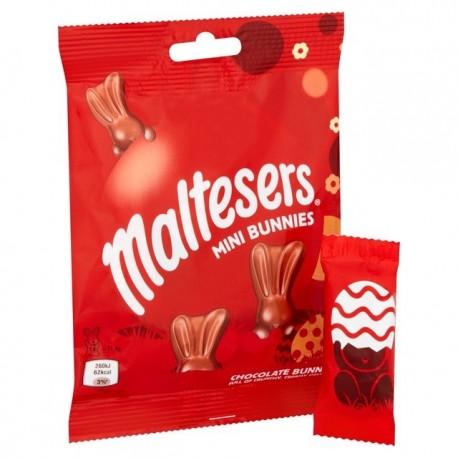 Mars MaltEaster Mini Bunnies - 58g